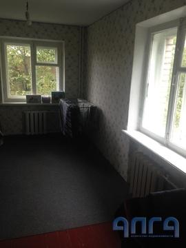 Продается 2-х комнатная квартира в поселке городского типа Монино - Фото 1