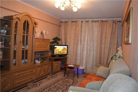 Продажа квартиры, Брянск, Ул. Спартаковская - Фото 2