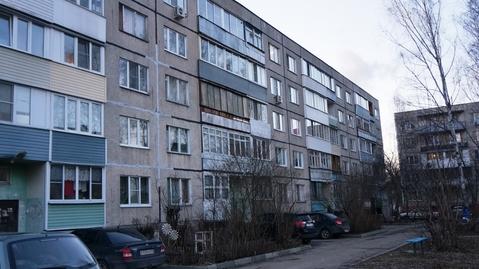 Продается 1-я кв-ра в Ногинск г, Бабушкина ул, 10а - Фото 1