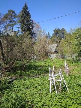 Дача на участке 15 соток г Железнодорожный - Фото 4