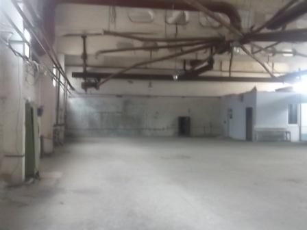 Под склад, производство 478 м2 - Фото 3