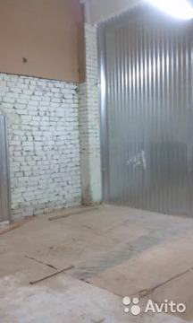 Сдам произв-складское помещение 100-240 м - Фото 2