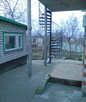 Продается 3-к Дача ул. Крымская - Фото 1