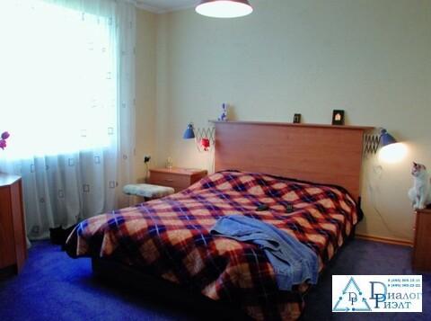 Комната в 2-й квартире в центре Люберец, 15м пешком до ст.жд Люберцы-1 - Фото 1