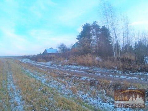 Купить участок в Егорьевске - Фото 5