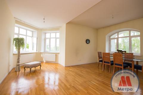 Квартира, ул. Терешковой, д.11 к.2 - Фото 1