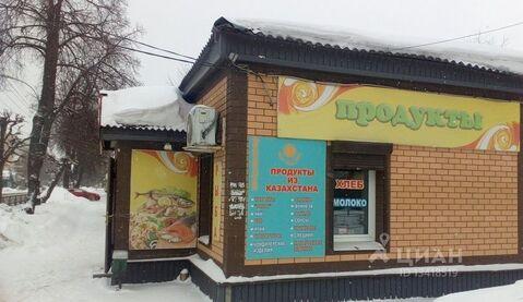 Продажа торгового помещения, Тамбов, Ул. Карла Маркса - Фото 2