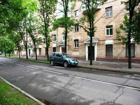 Продажа квартиры, м. Семеновская, Ул. Фортунатовская - Фото 2