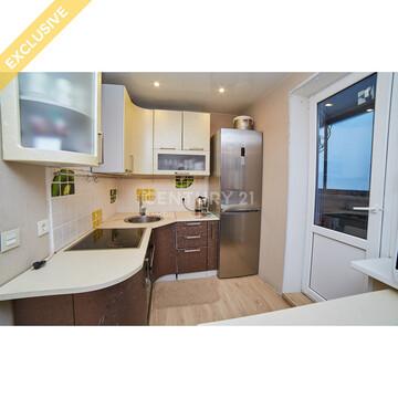 Продажа 1-к квартиры на 2/9 этаже, на ул. Мелентьевой, д. 1 - Фото 5