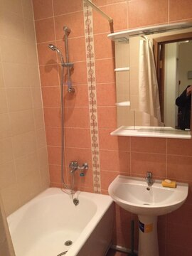 1 комнатная квартира 43.5 кв.м. в г.Жуковский, ул.Солнечная д.15 - Фото 2