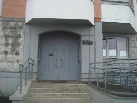 Сдается 1-комнатная квартира Брехово мкр Школьный. - Фото 2