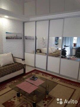 Квартира, пер. Демократический, д.4 - Фото 5