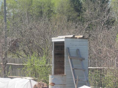 Продается земельный участок г.Кольчугино с/т Кабельщик-5 д.296 - Фото 2