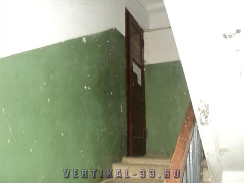 Продается комната в общежитии в городе Кольчугино - Фото 3