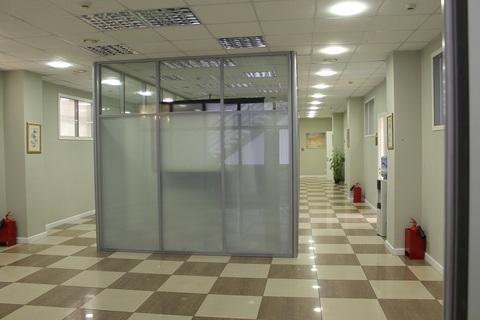 Помещение на 1 этаже 504 кв.м под офис представительство без комиссии - Фото 5