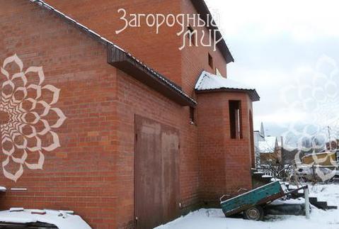 Продам дом, Киевское шоссе, 23 км от МКАД - Фото 5