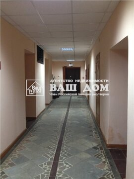 Офис 35 кв.м. по адресу г. Тула, Красноармейский пр-т, д. 25 - Фото 2