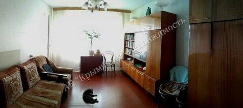 3-х ком. квартира в тихом районе г. Симферополя, ул. Миллера, 6а - Фото 2