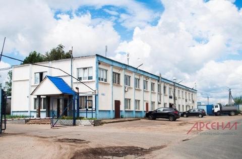 Складской комплекс в Домодедово - Фото 3
