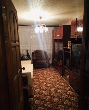 Срочно! 2-х комнатная квартира в г. Ермолино - Фото 4