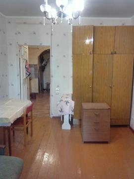 Сдаётся комната 14,5 м2 в трёхкомнатной квартире на 4-й Дачной - Фото 1