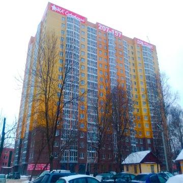 ЖК Советский 1ка 49м2 - Фото 2