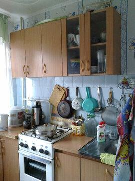Продам 2 комнатную квартиру Красноярск улица Воронова 23 - Фото 2