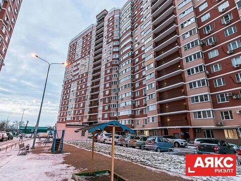 Продается квартира г Краснодар, ул им Максима Горького, д 32 - Фото 3