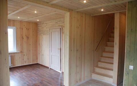 Продам дом из бруса 108 кв.м (Клин-Солнечногорск) - Фото 2