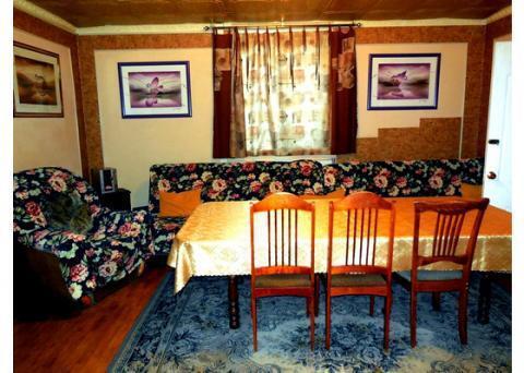 Двухуровневый коттедж 220 кв.м в Картино - Фото 3