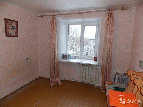Комната 18 м в 1-к, 9/9 эт. - Фото 1