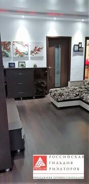 Квартира, ул. Зеленая, д.1 к.1 - Фото 4