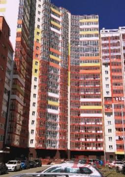 Квартира, ул. Братьев Кашириных, д.131 к.А - Фото 1