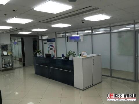 Офис, 567 кв.м. - Фото 4