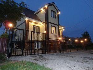Продажа дома, Большая Липовица, Тамбовский район, Улица Большой Барок - Фото 1