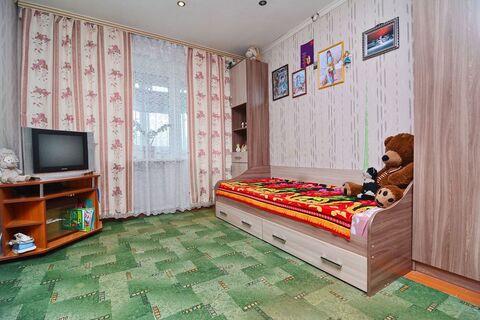 Продам 4-к квартиру, Новокузнецк город, улица Веры Соломиной 34 - Фото 4