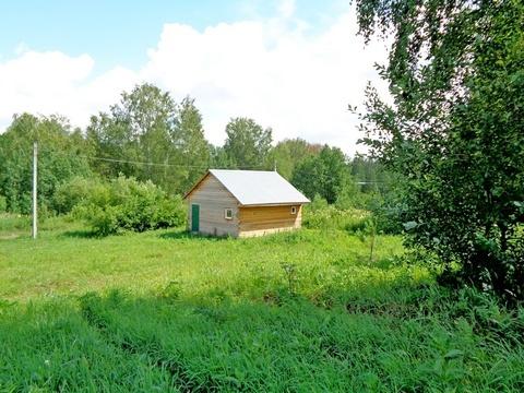 Дом и земельный участок 15 соток в Кардиоцентре. - Фото 1