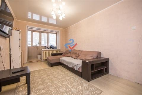 Квартира по адресу ул. Степана Злобина 34/2 - Фото 2
