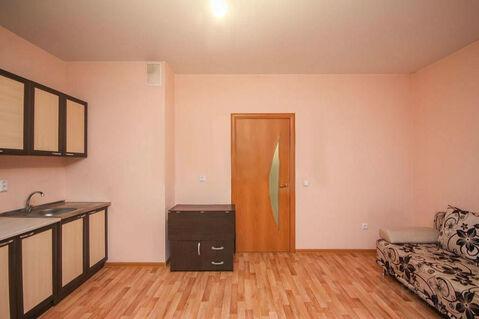 1 комнатная квартира в Тюмени, ул.Верхнетарманская, д.1 - Фото 2