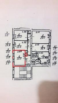 Продажа комнаты, м. Лиговский проспект, Ул. Марата - Фото 3
