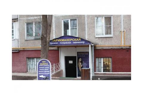 Помещение 93 кв.м, 1-я линия, Винницкая ул, 3, этаж 1/9 - Фото 2