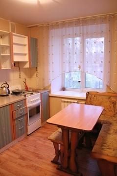 Квартира улица Луначарского, 190 - Фото 4