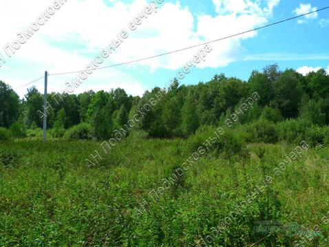 Калужское ш. 68 км от МКАД, Успенские Хутора, Участок 15 сот. - Фото 3