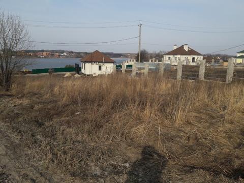 Продам элитный, угловой участок под ИЖС, 10 сот, Брянская область, п - Фото 5