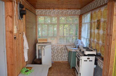 Продам дачу 40 кв.м, 6 сот, Мшинская, сад-во Заря - Фото 4