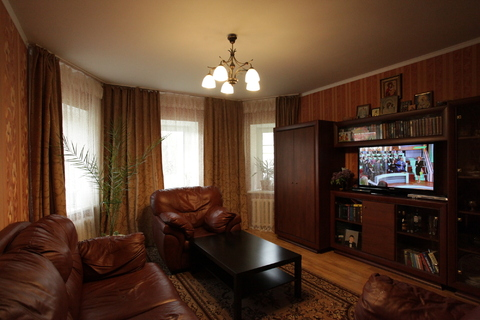 Коломна, ул. Полянская 17, 100 кв.м с ремонтом в элитном доме - Фото 3