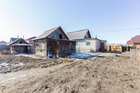 Продажа дома, Улан-Удэ, Ул. Кабанская - Фото 5