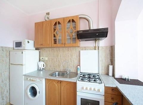 3-комнатная квартира на ул.Белинского - Фото 1