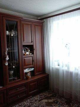 Комната в общежитии ул.Преображенская,20 - Фото 2