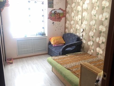 2-комнатная квартира Баскакова 18 - Фото 3